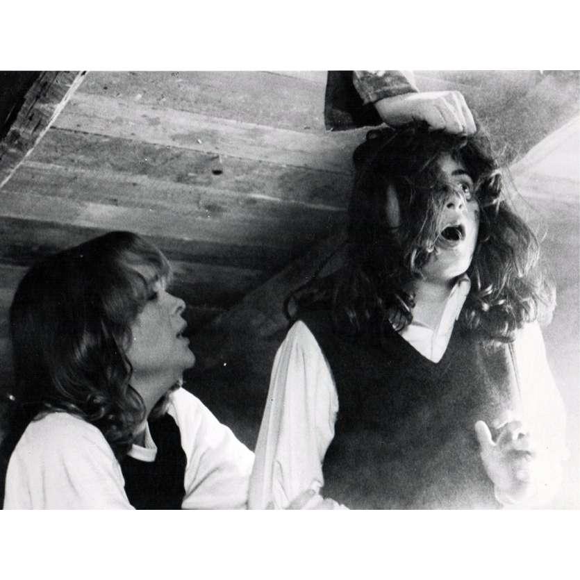 ANTHROPOPHAGOUS Photo de presse N2 18x24 cm - 1980 - Tisa Farrow, Joe D'amato