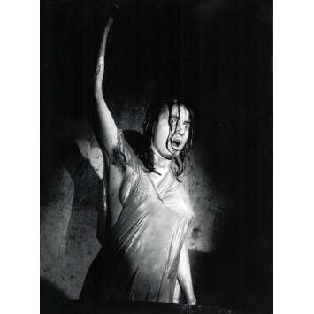 ANTHROPOPHAGOUS Photo de presse N1 18x24 cm - 1980 - Tisa Farrow, Joe D'amato