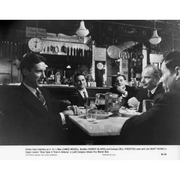 ONCE UPON A TIME IN AMERICA Movie Still BK-98 7x9 1/2 in. - 1984 - Sergio Leone, Robert de Niro
