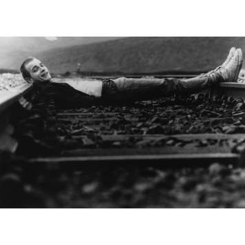 TRAINSPOTTING Movie Still N05 6x8 in. - 1996 - Danny Boyle, Ewan McGregor