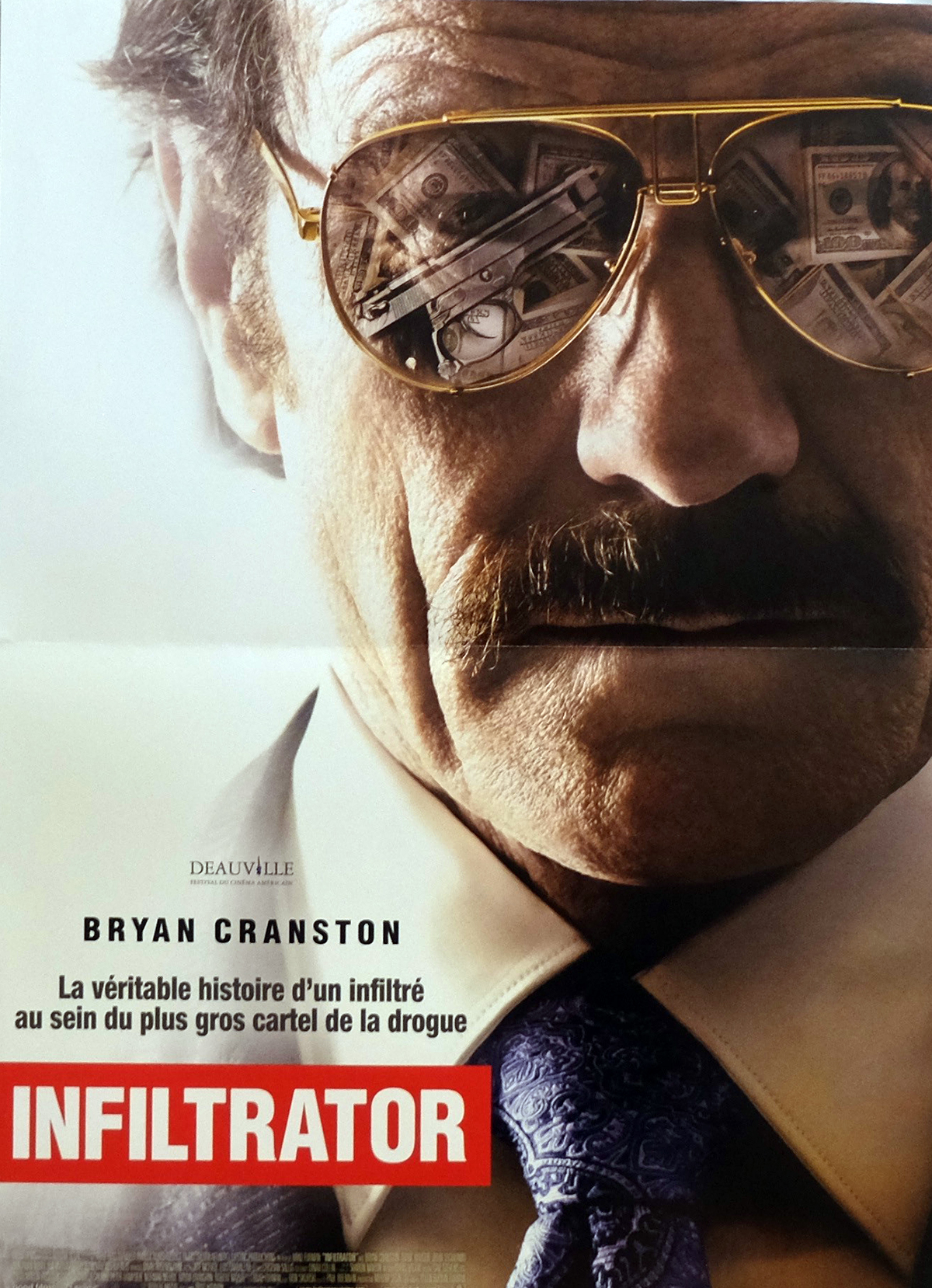 The Infiltrator / Под прикритие (2016)