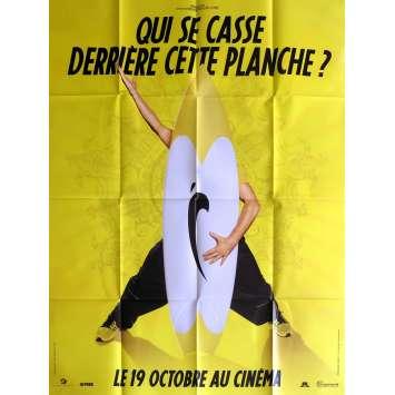 BRICE DE NICE Movie Poster Prev. 47x63 in. - 2005 - James Huth, Jean Dujardin
