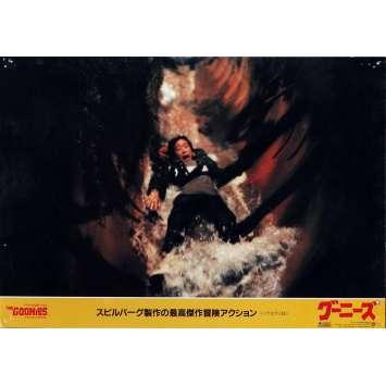 LES GOONIES Photo de film N01 28x36 cm - 1985 - Sean Astin, Richard Donner