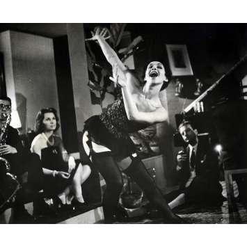 LES LIAISONS DANGEREUSES Photo de presse N02 18x24 cm - 1961 - Gérard Philippe, Jeanne Moreau, Roger Vadim