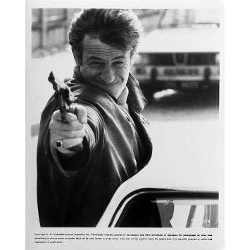 NIGHT CALLER Movie Still N3 8x10 in. USA - 1975 - Henri Verneuil, Jean-Paul Belmondo