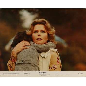 LA MALEDICTION Photo de film N02 20x25 cm - 1979 - Gregory Peck, Richard Donner