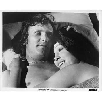 PAT GARRETT ET BILLY LE KID Photo de presse N05 20x25 cm - 1973 - James Coburn, Sam Peckinpah