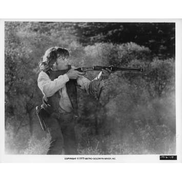 PAT GARRETT & BILLY THE KID Movie Still N08 8x10 in. - 1973 - Sam Peckinpah, James Coburn