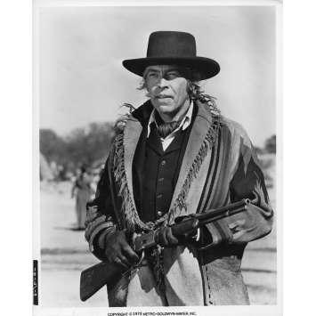 PAT GARRETT ET BILLY LE KID Photo de presse N13 20x25 cm - 1973 - James Coburn, Sam Peckinpah