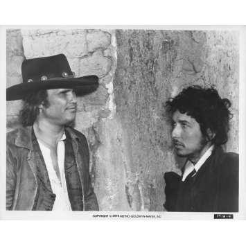 PAT GARRETT ET BILLY LE KID Photo de presse N14 20x25 cm - 1973 - James Coburn, Sam Peckinpah