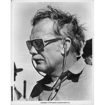 PAT GARRETT ET BILLY LE KID Photo de presse N16 20x25 cm - 1973 - James Coburn, Sam Peckinpah