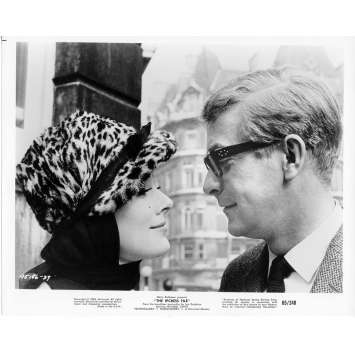 IPCRESS DANGER IMMEDIAT Photo de presse N04 20x25 cm - 1965 - Michael Caine, Sidney J. Furie