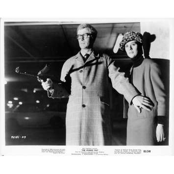 THE IPCRESS FILE Movie Still N05 8x10 in. - 1965 - Sidney J. Furie, Michael Caine
