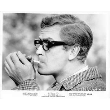 THE IPCRESS FILE Movie Still N07 8x10 in. - 1965 - Sidney J. Furie, Michael Caine
