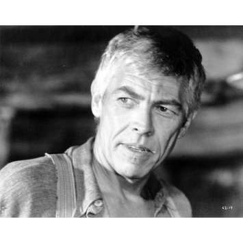 CROIX DE FER Photo de presse CI-17 20x25 cm - 1977 - James Coburn, Sam Peckinpah