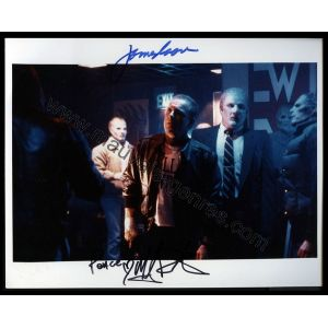 JAMES CAAN Alien Nation Signed Photo