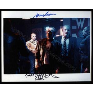 JAMES CAAN Alien Nation Signed Photo