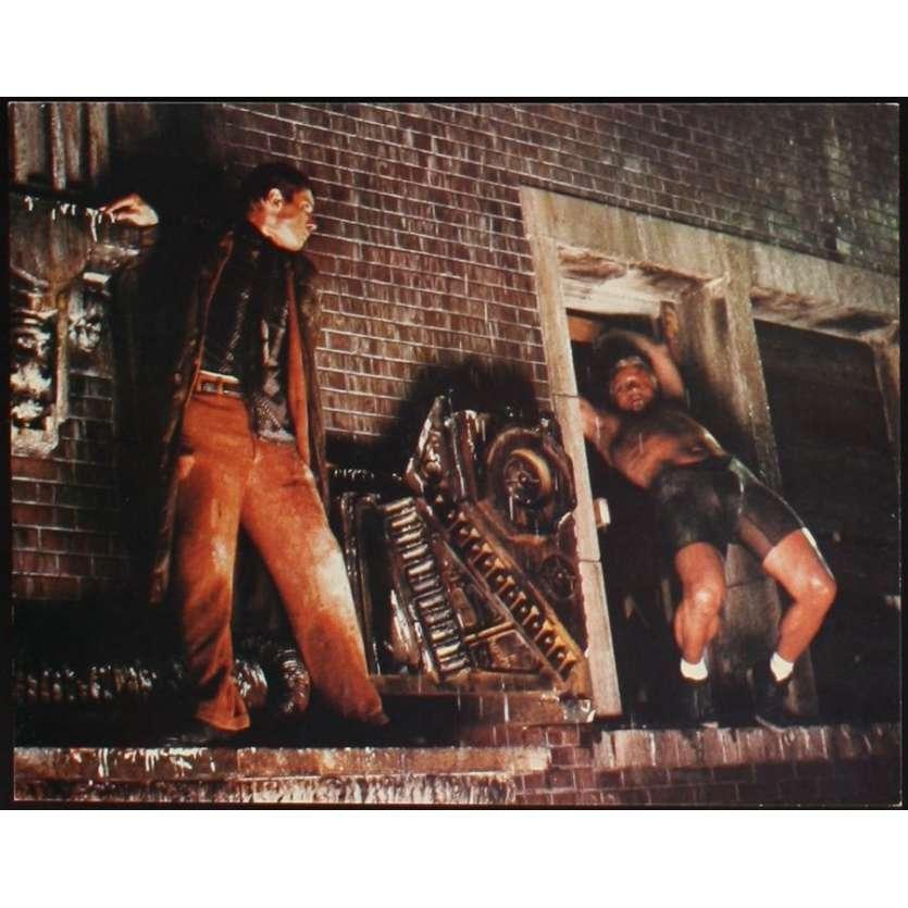 BLADE RUNNER Rare photo de Presse N5 28x36 cm ! '82 Harrison Ford Original Still
