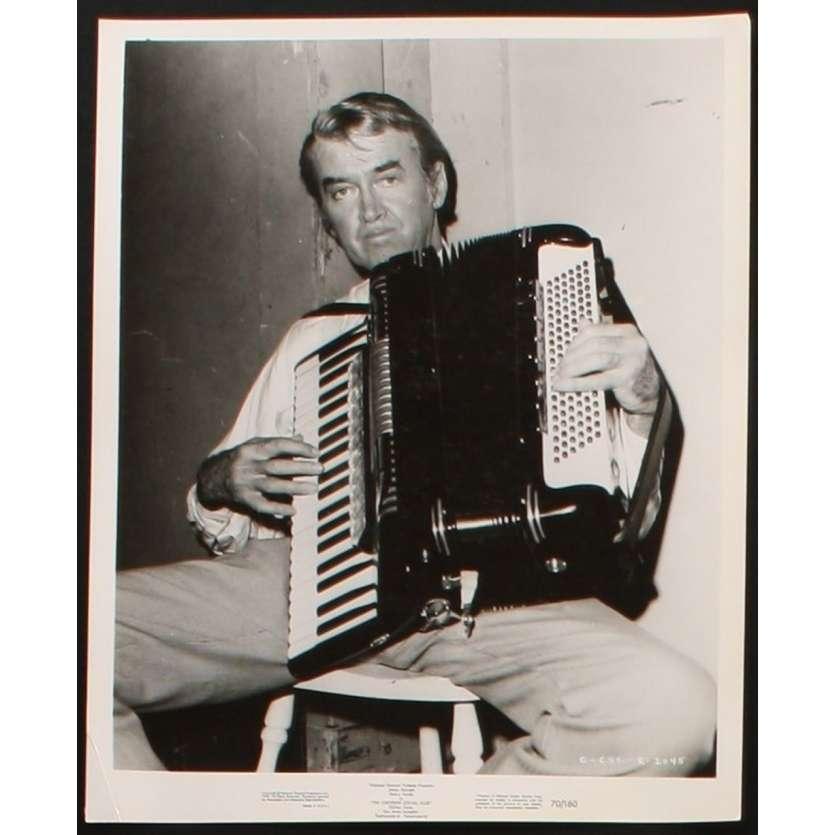 ATTAQUE AU CHEYENNE CLUB Photo presse 20x25 US '70 James Stewart
