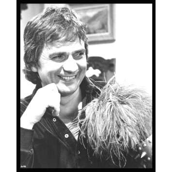 MUPPET SHOW Rare Photo de presse TV 2 US '79 Dudley Moore, Jim Henson