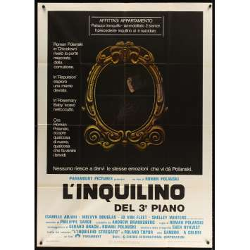 TENANT Movie Poster - Original Italian 2P