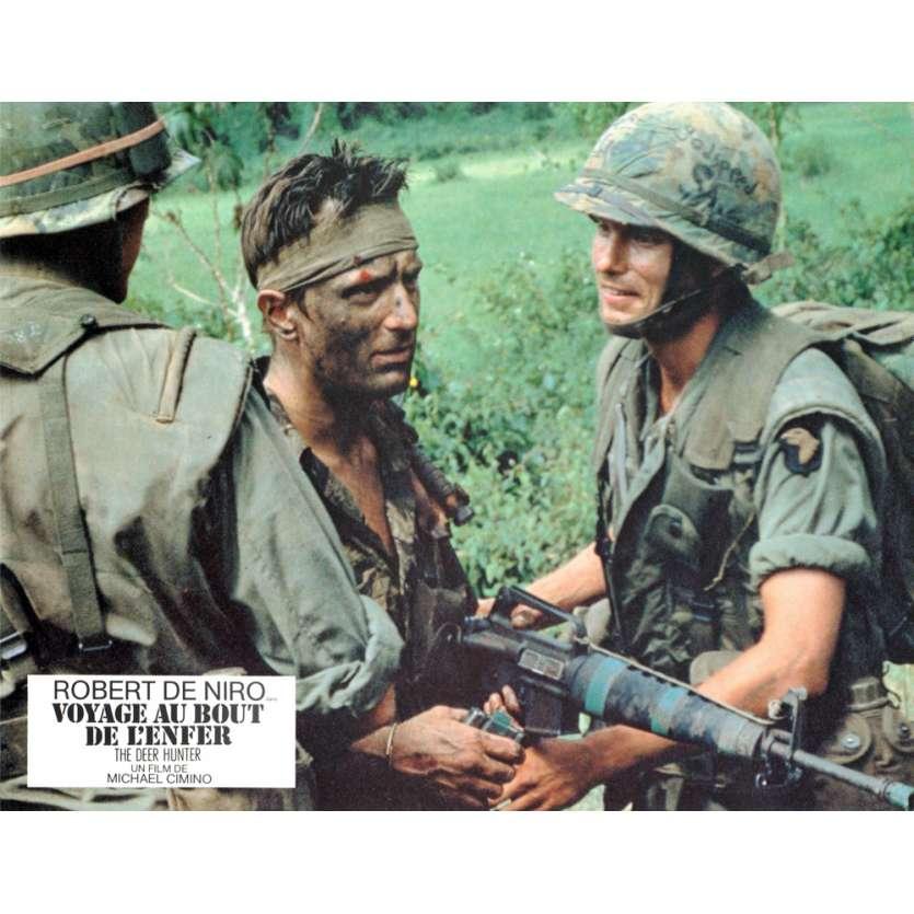 VOYAGE AU BOUT DE L'ENFER Photo du Film N1 - 1978