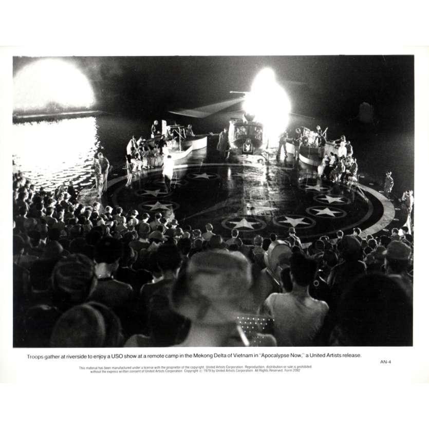 APOCALYPSE NOW Photo de presse du film N4 - USA - 1979