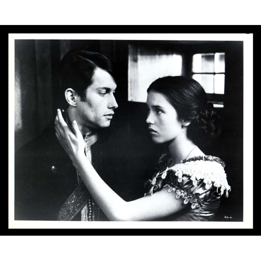 L'HISTOIRE D'ADELE H. Photo de presse N9 - 20x25 cm