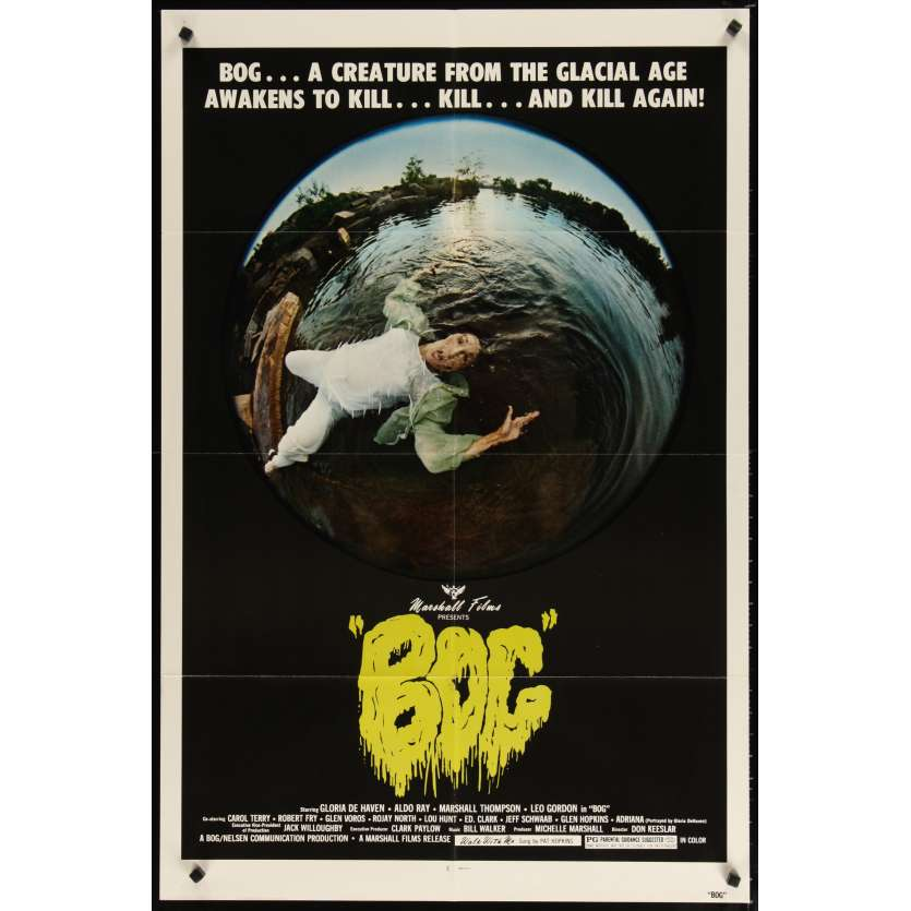 BOG Movie Poster