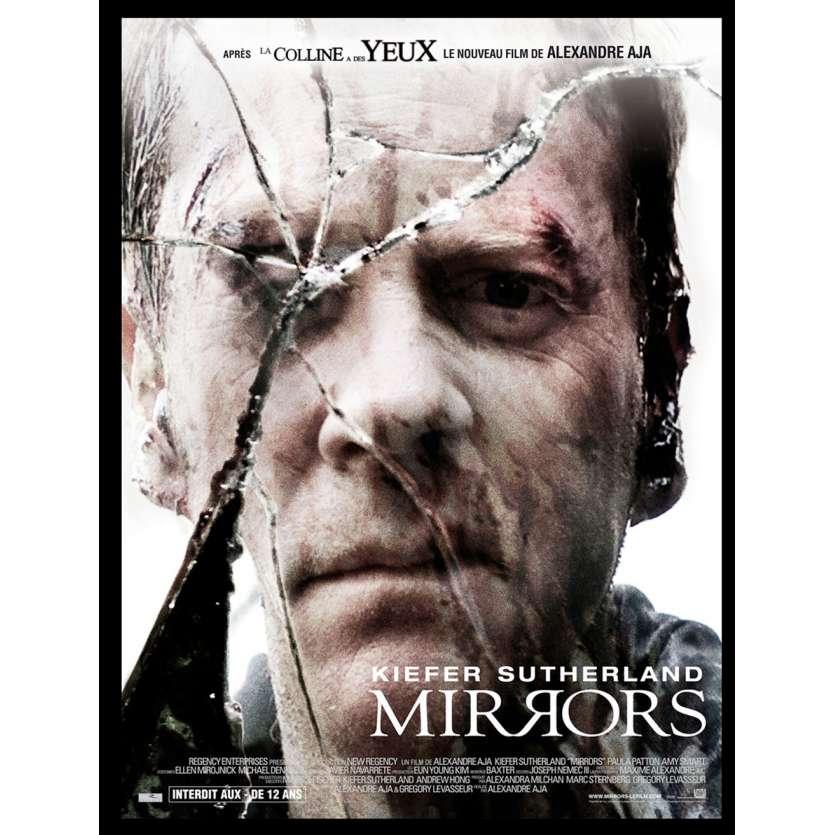 MIRRORS Affiche du film - 120x160 cm