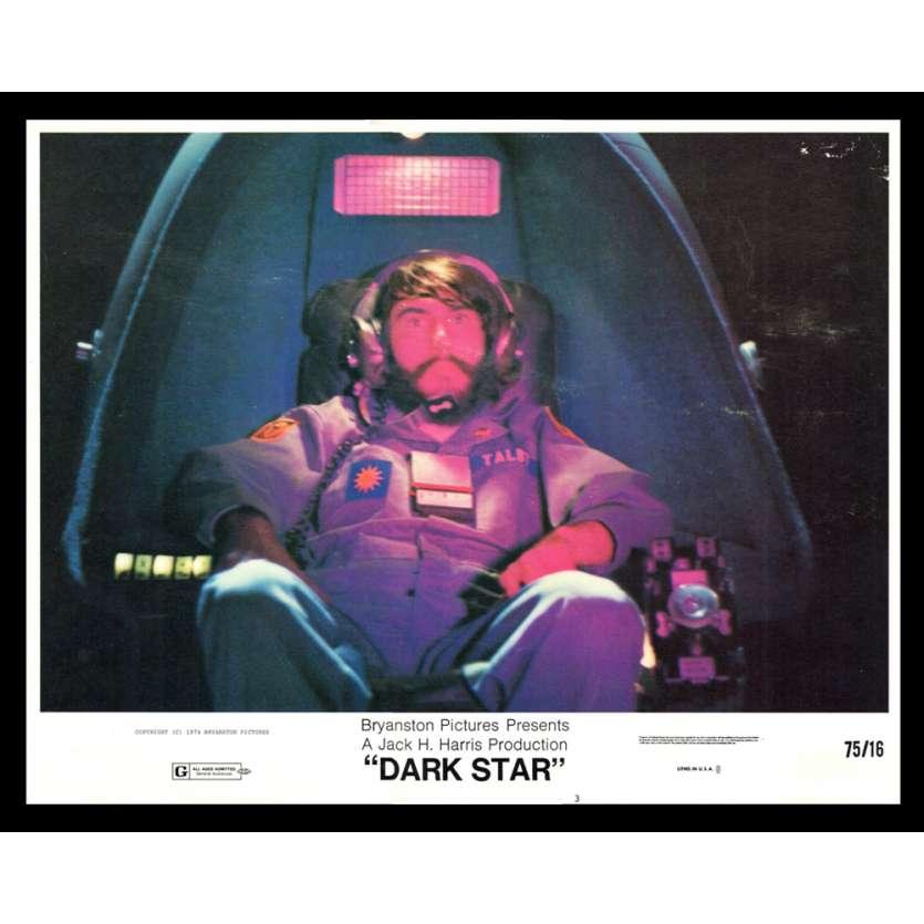 DARK STAR Photo du film 28x36 US '75 Ridley Scott LC N4
