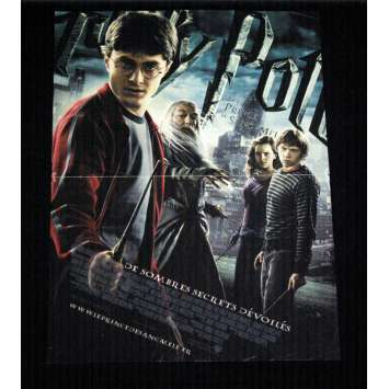 HARRY POTTER ET LE PRINCE DE SANG MELE French Movie Poster '09 15x21