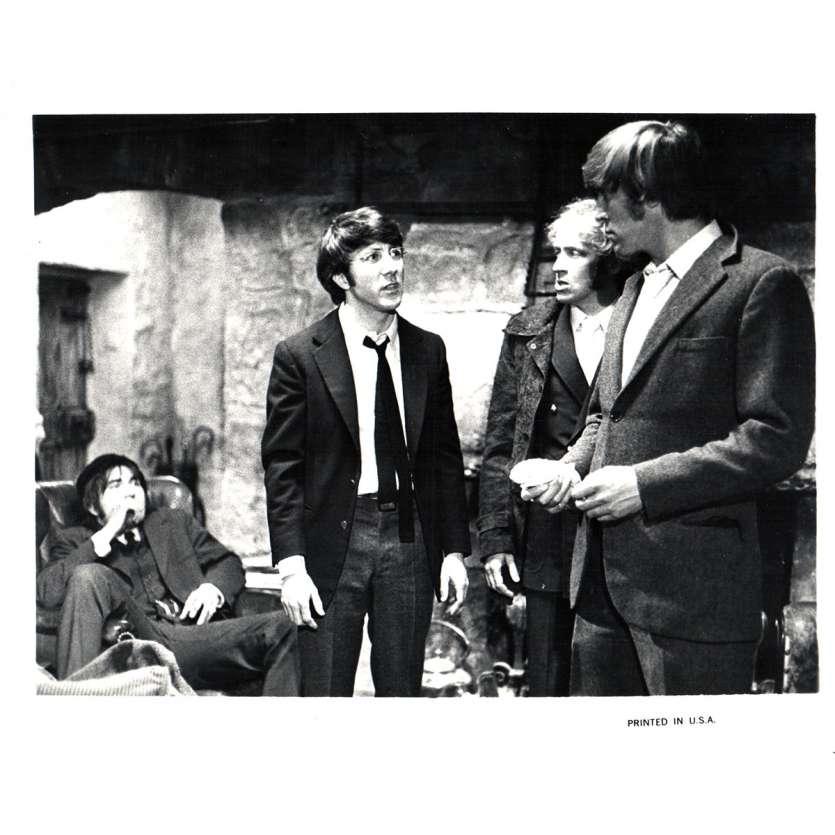 CHIENS DE PAILLE Photo de presse US N1 '72 Straw Dogs Sam Peckinpah Still