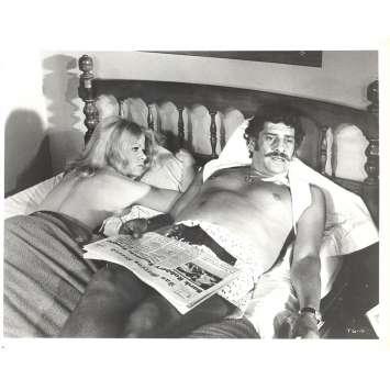GUET-APENS Photo de film N7 20x25 - 1972 - Steve McQueen, Sam Peckinpah