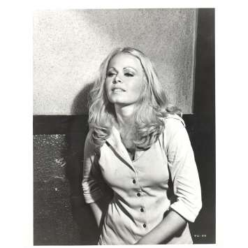 GUET-APENS Photo de film N6 20x25 - 1972 - Steve McQueen, Sam Peckinpah