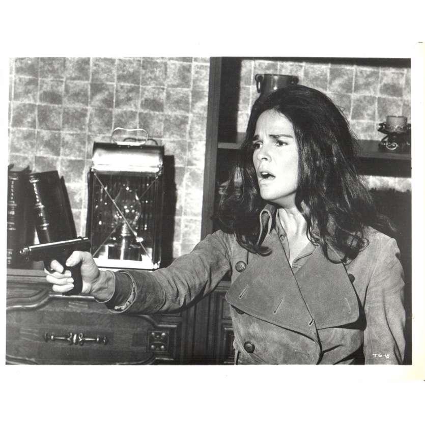 GUET-APENS Photo de film N1 20x25 - 1972 - Steve McQueen, Sam Peckinpah