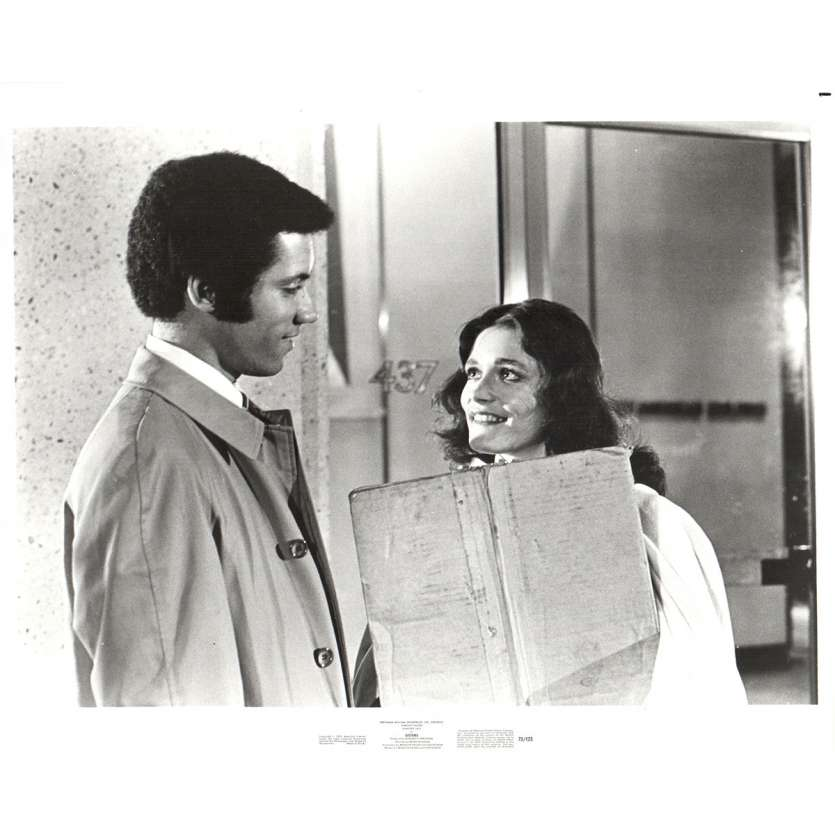 SISTERS US Press Still 8x10- 1973 - Brian de Palma, Margot Kidder