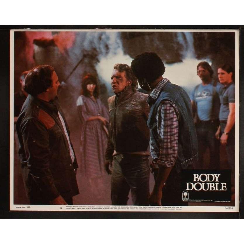 BODY DOUBLE Photo de film N7 28x36 - 1984 - Melanie Griffith, Brian de Palma