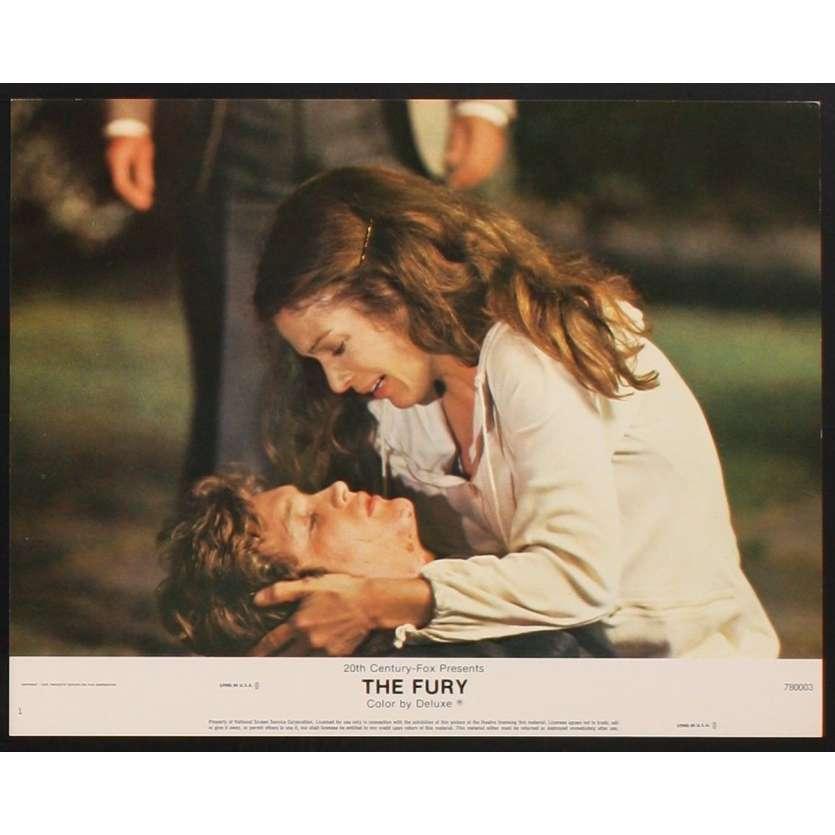 FURIE Photo de film N2 28x36 - 1979 - Kirk Douglas, Brian de Palma
