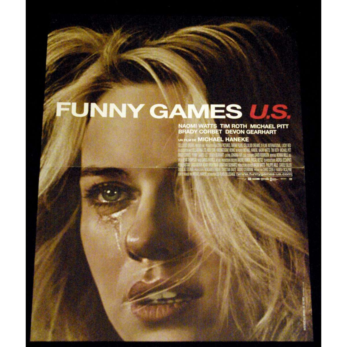 watch funny games us 2007 free watch free movies
