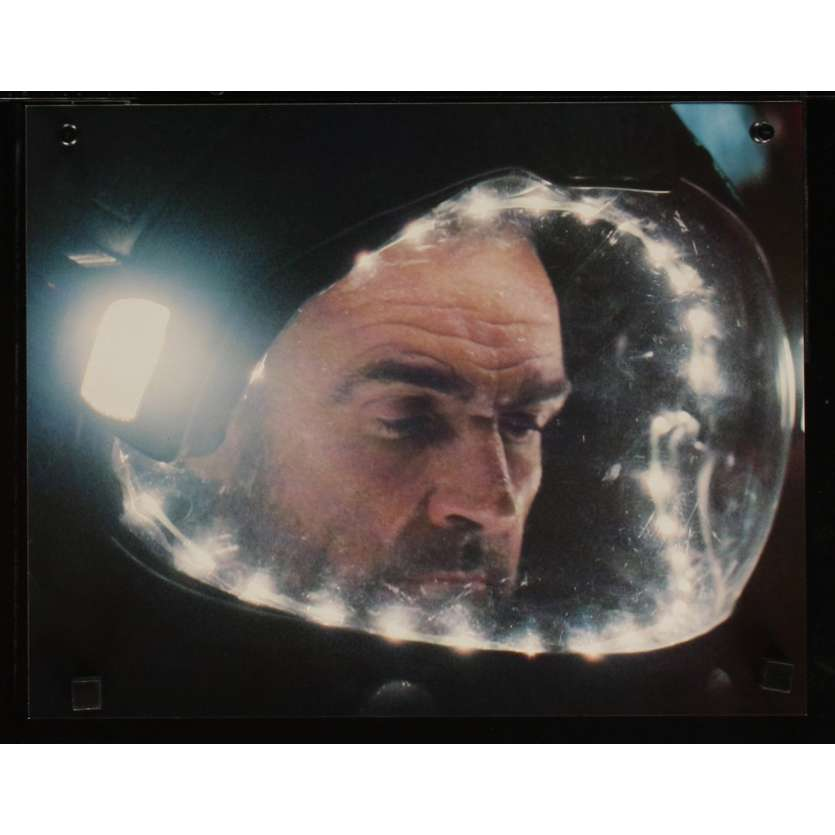 OUTLAND US Color Still 1 11x14 - 1981 - Peter Hyams, Sean Connery