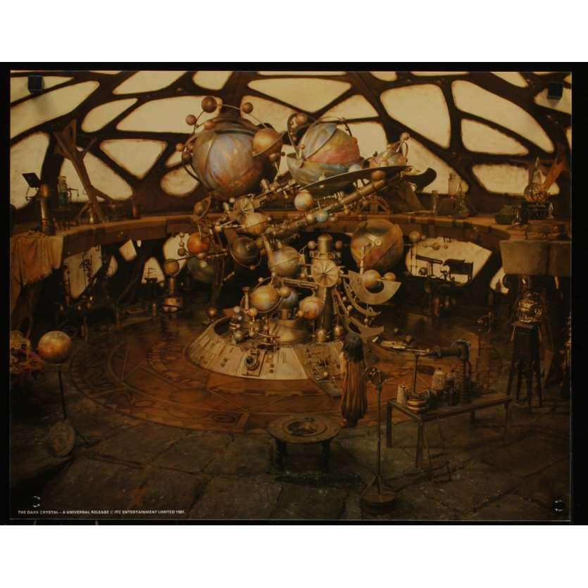 DARK CRYSTAL Photo de film 1 41x51 - 1983 - Franck Oz, Jim Henson