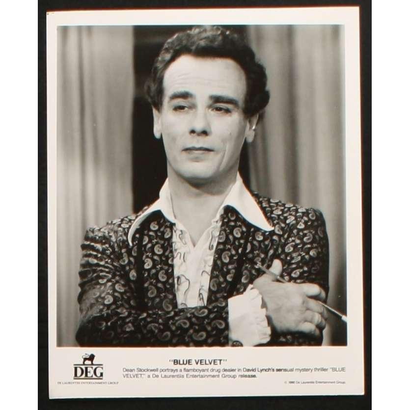 BLUE VELVET Photo 2 20x25 - 1986 - Kyle Maclahan, David Lynch