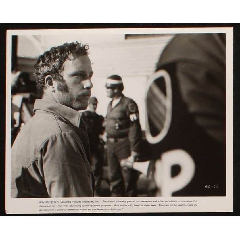 RENCONTRES DU 3E TYPE Photo de Presse 3 20x25 - 1977 - Richard Dreyfuss, Steven Spielberg