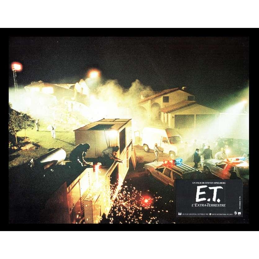E.T. L'EXTRATERRESTRE Photo de film '82 Spielberg N2
