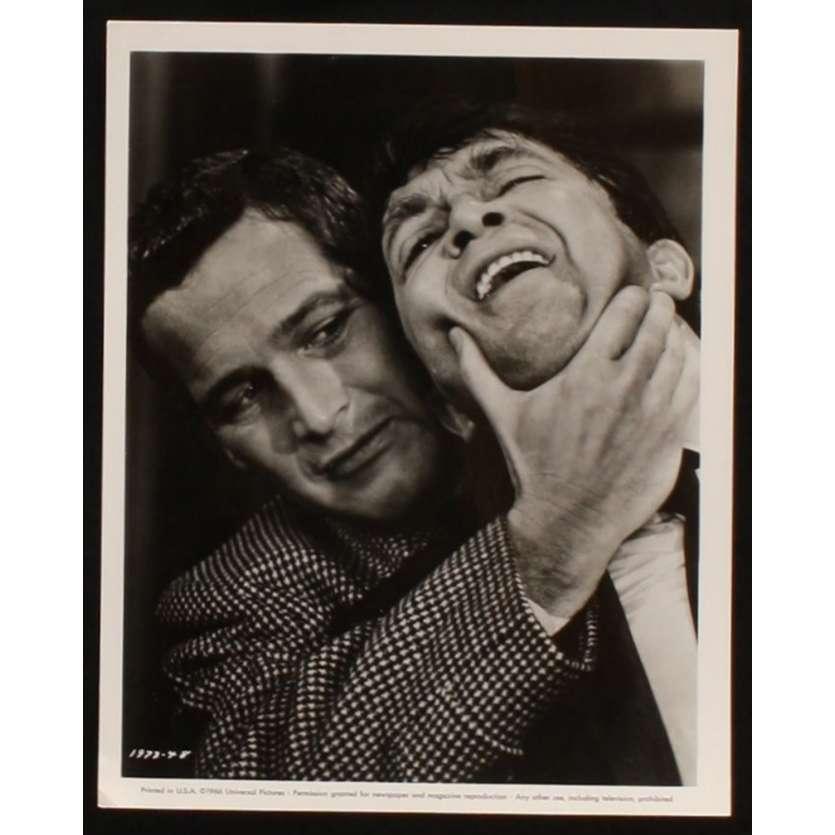 LE RIDEAU DECHIRE Photo de presse 1 20x25 - 1966 - Paul Newman, Alfred Hitchcock