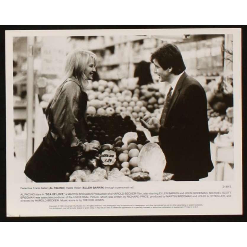 MELODIE POUR UN MEURTRE Photo de film 2 20x25 - 1989 - Al Pacino, Harold Becker