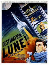 Destination Lune de Bonneaud