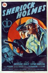 Sherlock Holmes de Bonneaud
