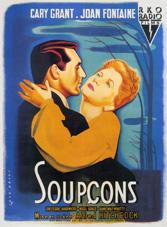 Affiche de Soupçons de René Péron
